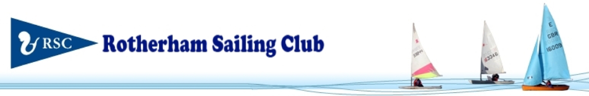 Rotherham Sailing Club